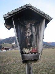 Geiger Kreuz