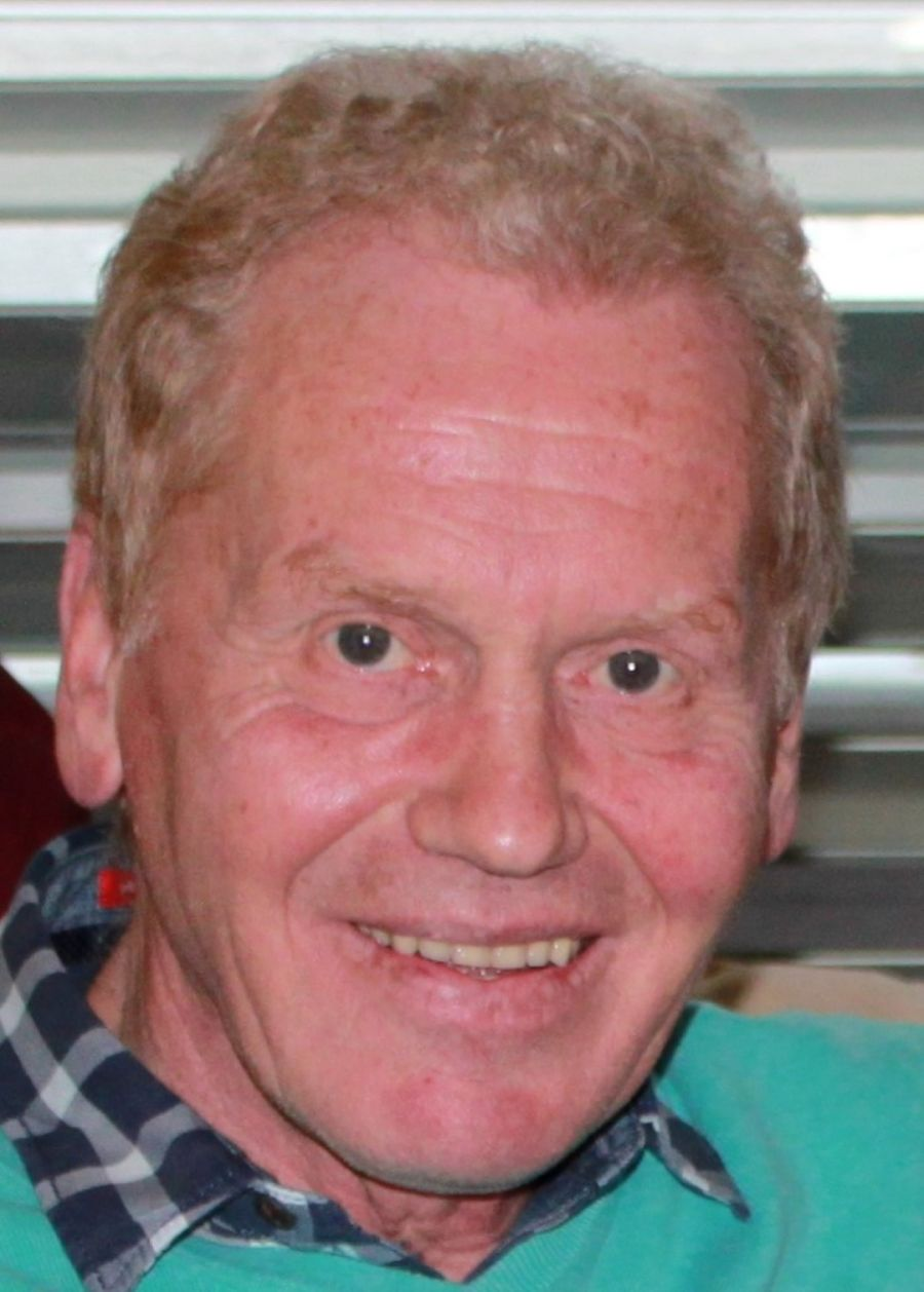 Ingenuin Steidl (65), Innsbruck, Strassen, † 9. Jänner 2019