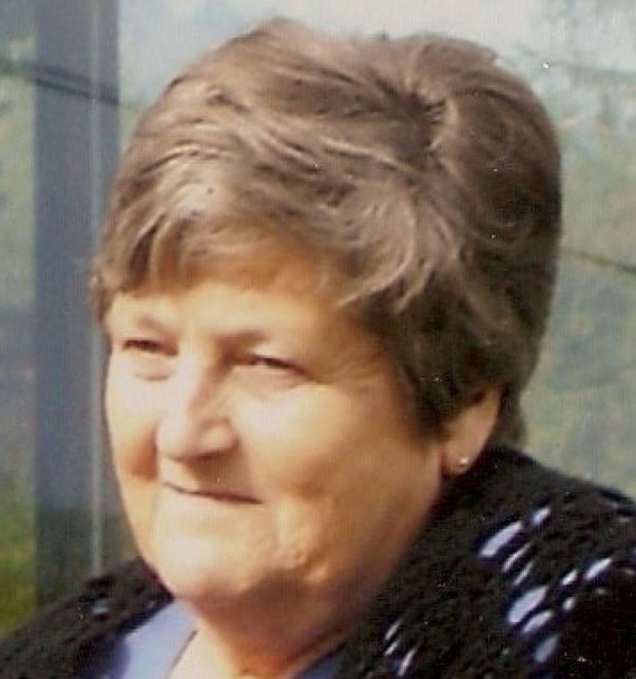 Anna Aichner (82), Nussdorf-Debant, Strassen  † 15. Dezember 2018