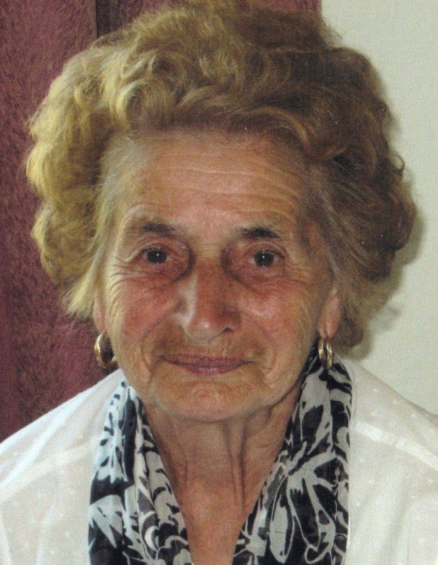 Paula Wilhelmer (87), Strassen, † 28. Jänner 2019