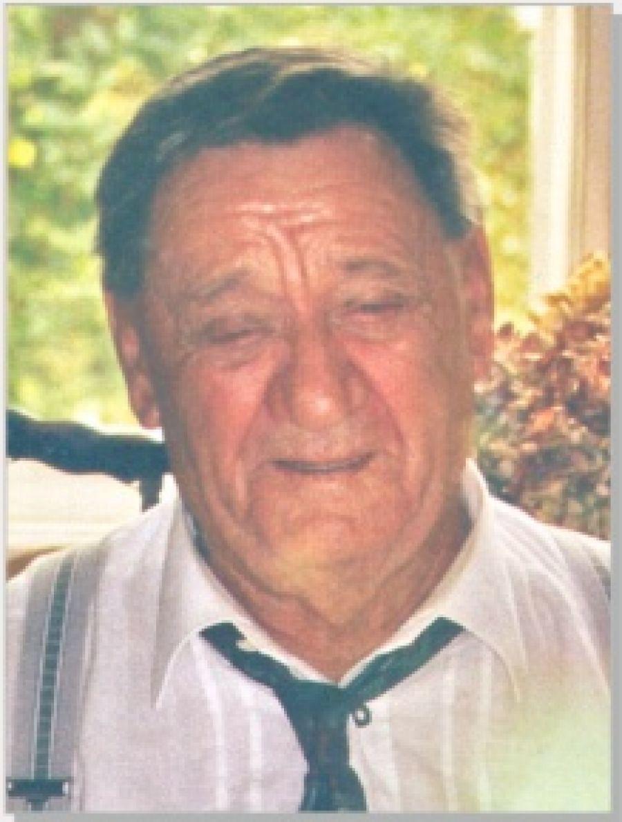 Stefan Emil Kosian (91) Strassen, † 14. Sept. 2018