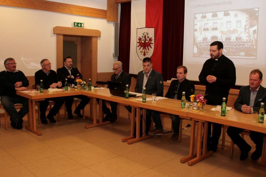 Schützenkompanie machte in Innsbruck gute Figur