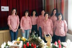 Adventbasar der Bäuerinnen 2017