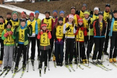 Langlaufvereinsmeisterschaft